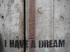 Liberi di sognare. In Italia è possibile.