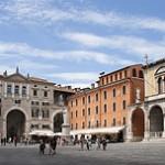 A Roman in Verona.