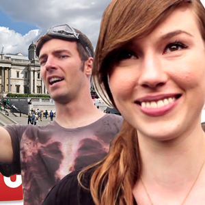 HellaLondon. SMP Films and Katers17 YT MeetUp in London.