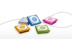 Estrazione vincitore dell'iPod.