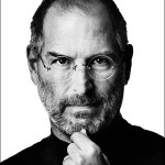 A Steve Jobs