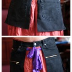 How to make a utility belt.