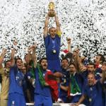 La finale del 2006. Il mondo è piccolo (fatto 1)