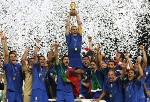 finale 2006 mondiali calcio italia francia