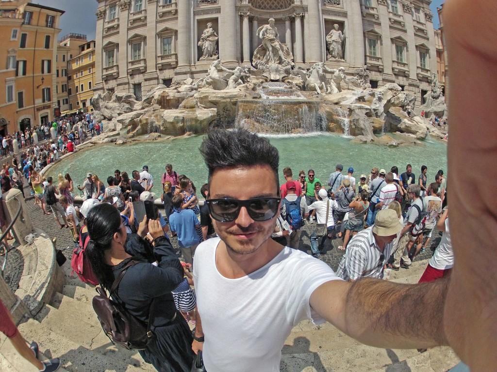 ritorno a Roma