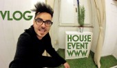 TOGETHER. Housewarming e presentazione sito