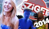 Wear sunscreen at Sziget Festival 2014