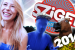 Wear sunscreen at Sziget Festival 2014